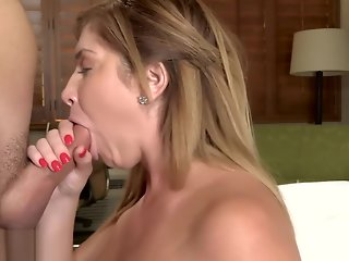 cumshot big ass
