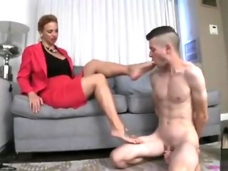 mistress stepmom